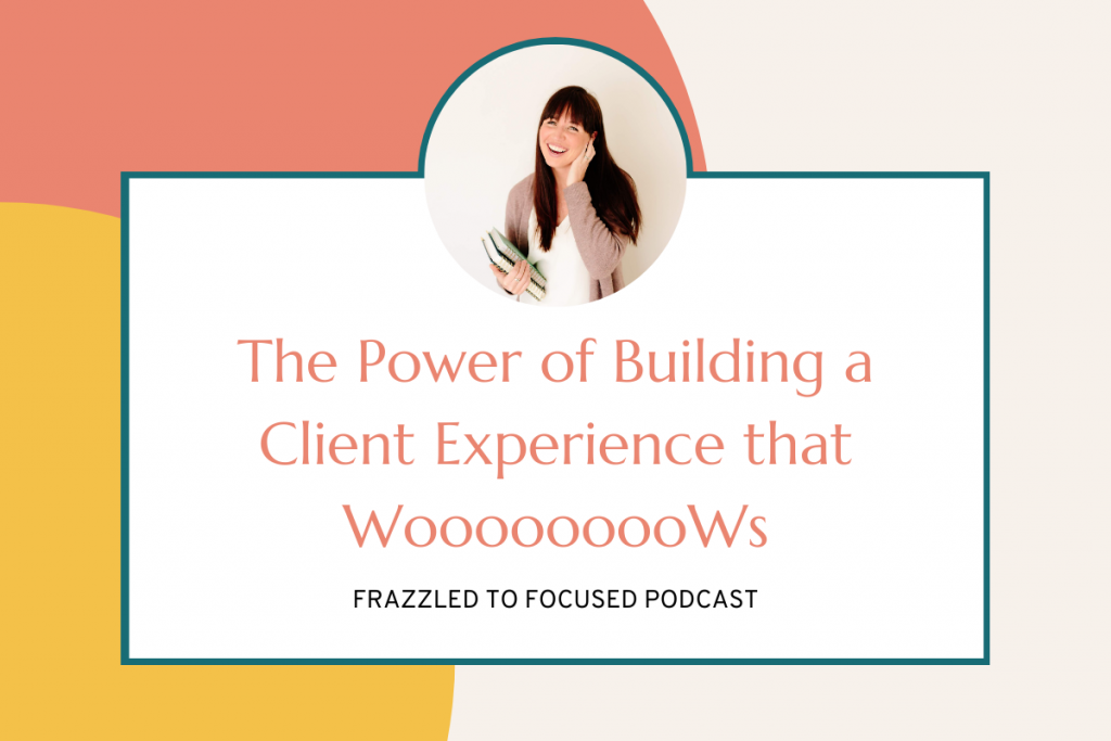 power-of-building-client-experience