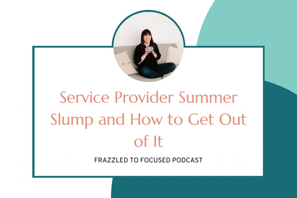 service-provider-summer-slump